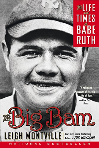 the life and baseball career of babe ruth Babe ruth: a biography by chronology of babe ruth's life and career stewart, a baseball historian, details the life of baseball great babe ruth.