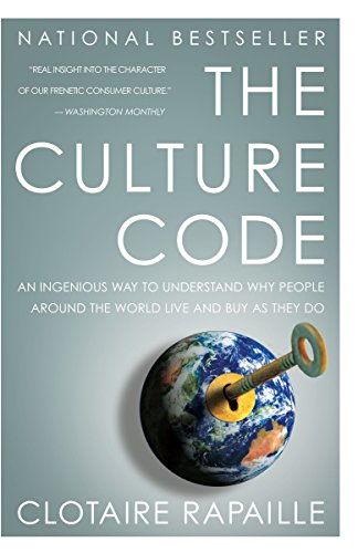 642. The Culture Code: An Ingenious Way to Understand Why People Around the World Live and Buy as They Do
