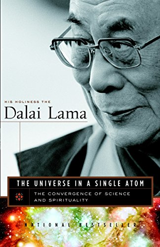 The Universe in a Single Atom: The Convergence of Science and Spirituality, Dalai Lama