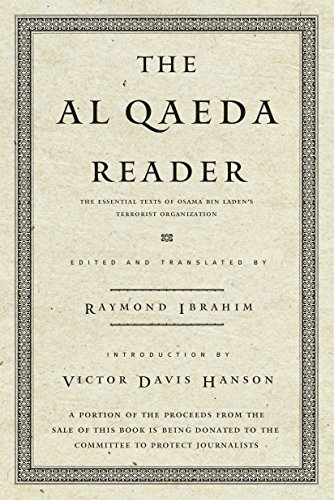 The Al Qaeda Reader, by Ibrahim, R.