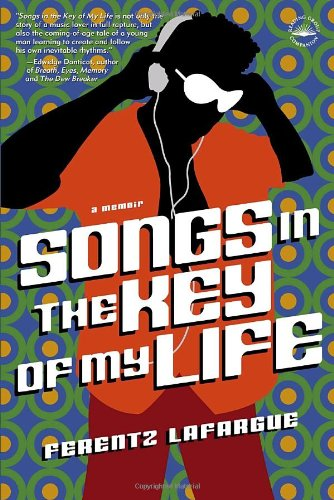 Songs in the Key of My Life: A Memoir