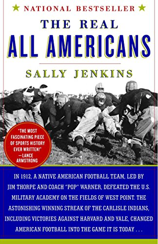 The Real All Americans - Sally Jenkins