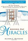 Modern-Day Miracles book cover.