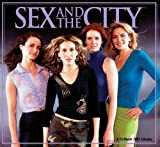 Sex And The City 2007 Calendar