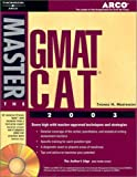 Arco Master the GMAT CAT 2003 (With CD-ROM)