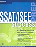 Ssat/Isee Success 2003 (Peterson's Ssat/Isee Success, 2003)