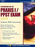 Praxis I/Ppst Exam 2004 (Praxis I/Ippst Exam, 7th Ed)