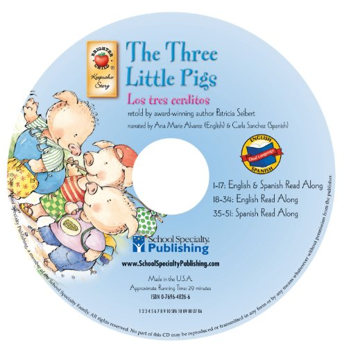 The Three Little Pigs (Keepsake Stories)