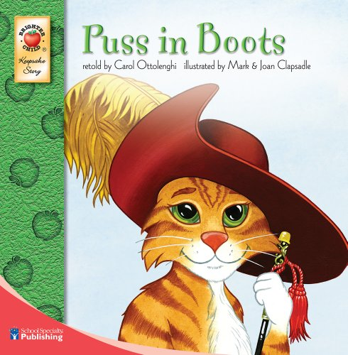 Puss in Boots (Keepsake Stories)