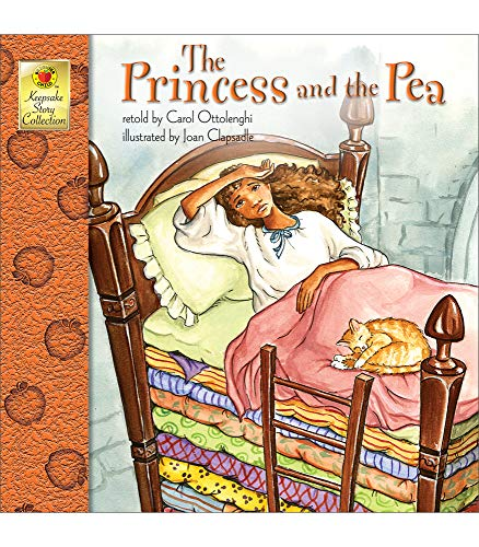 The Princess and the Pea (Keepsake Stories)