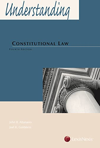 Constitutional Law | The Center for Legal Studies