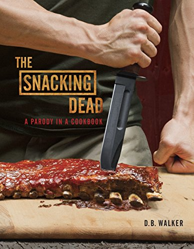 The Snacking Dead cover