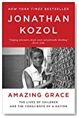 Cover of Amazing Grace: The Lives of Children and the Conscience of a Nation