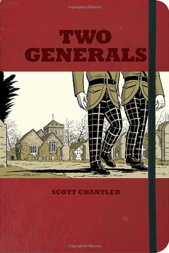 Two Generals cover
