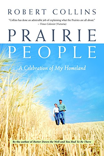 Prairie People A Celebration of My Homeland