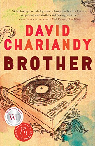 Brother / David Chariandy.