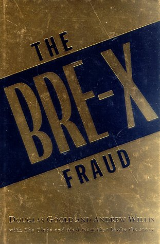 The Bre-X Fraud
