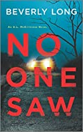 No One Saw by Beverly Long