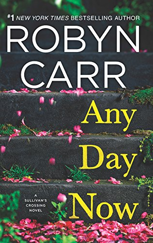 Any day now / Robyn Carr.