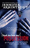 Possession: Book Two in the Blood Ties Series by Jennifer Armintrout