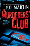 The Murderers' Club by P. D. Martin