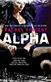 Alpha (Werecat)