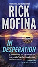 In Desperation by Rick Mofina