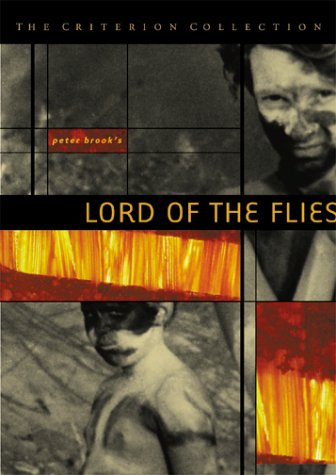 Lord of the Flies / ���������� ��� (1963)