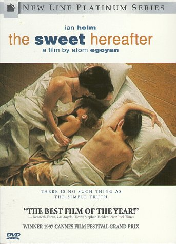 The Sweet Hereafter, by Atom Egoyan, via amazon.com