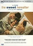 The Sweet Hereafter (New Line Platinum Series) - movie DVD cover picture