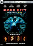 Dark City (New Line Platinum Series) - movie DVD cover picture