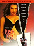 Poison Ivy II: Lily - movie DVD cover picture