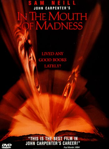 In the Mouth of Madness / В пасти безумия (1995)