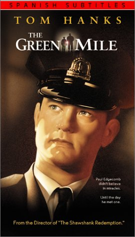 Green Mile cover art