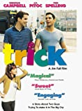 Trick - movie DVD cover picture