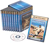 Baseball - A Film by Ken Burns - movie DVD cover picture