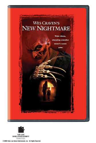 A Nightmare on Elm Street 7: Wes Craven's New Nightmare / Кошмар на улице Вязов 7: Новые Кошмары Уэса Крэйвена (1994)