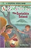 Invisible Island (A to Z Mysteries)