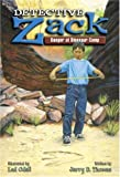 Danger at Dinosaur Camp (Detective Zack (Unnumbered))