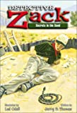 Detective Zack: Secrets of the Sand (Thomas, Jerry D., Detective Zack, 4.)