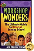 Workshop Wonders: The Ultimate Guide to Rotation Sunday School