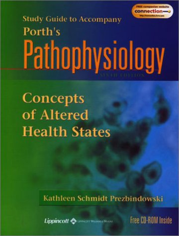 pathophsiology study guide