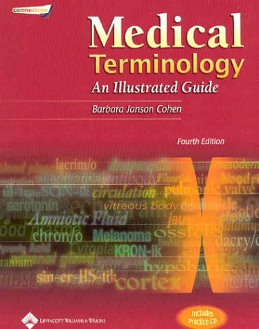 kokona   Medical Terminology An Illustrated Guide preview 0