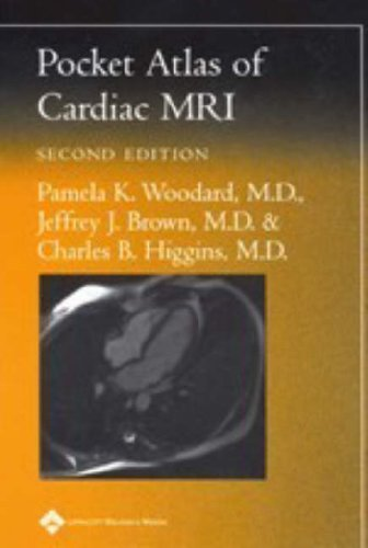 POCKET ATLAS OF CARDIAC MRI (RADIOLOGY POCKET ATLAS SERIES), 2/ED.