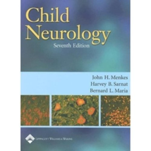 Psychiatry clinical clerkships course guide research guides at child neurology 7th edition by john h menkes editor bernard l maria editor harvey b sarnat editor fandeluxe Image collections