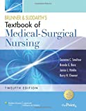 image of Brunner and Suddarth's Textbook of Medical Surgical Nursing