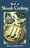 The Best of Slovak Cooking (New Hippocrene Original Cookbooks)