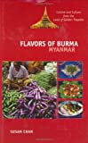 Flavours of Burma