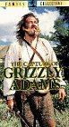 The Capture Of Grizzly Adams [VHS]