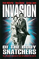 Science Fiction Films of the 1950s
